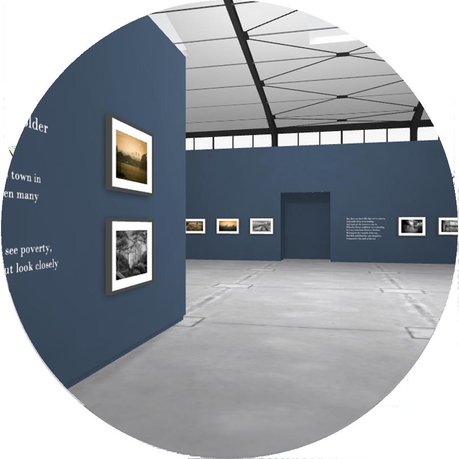 3D Exhibitions